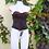 Thumbnail: Black Spandex Corset