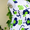 Thumbnail: 1960s NALLI HONOLULU Dress