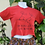 Thumbnail: Y2K Novelty Cropped Tee
