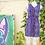 Thumbnail: Purple 90s Dress