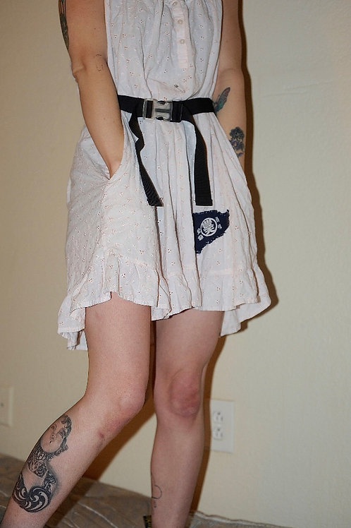 Altered Nightgown