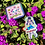 Thumbnail: Based Kitty Sticker