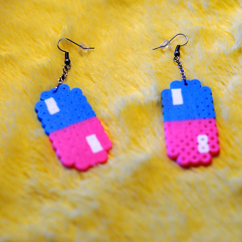 Jagged Little Pill Earrings