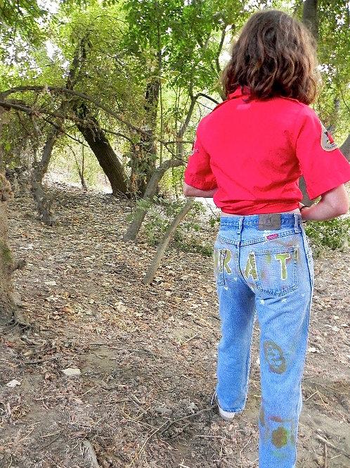 BRAT Jeans