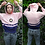 Thumbnail: 80s New York Connection Pullover