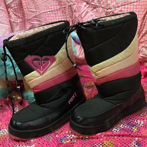 Roxy Snow Boots