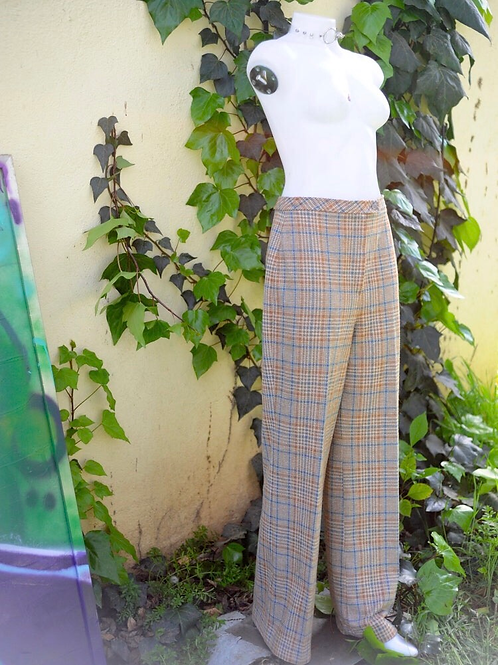 1970s Alex Colman Trousers