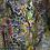 Thumbnail: Handmade Recycled Silk Halter Dress