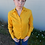 Thumbnail: 1960's Panhandle Slim Western Dress Shirt