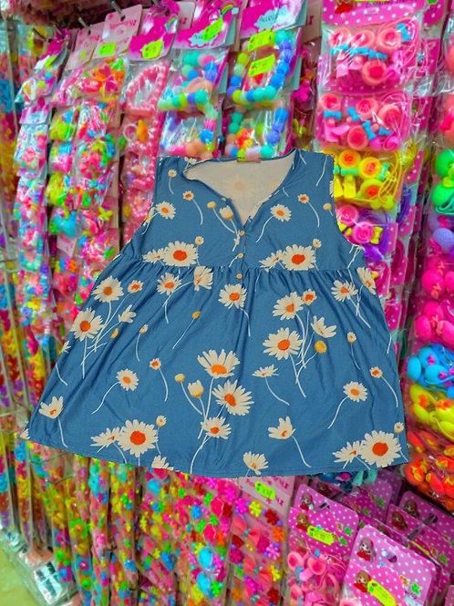 Daisy Baby Dress