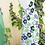 Thumbnail: 1960s NALLI HONOLULU Dress