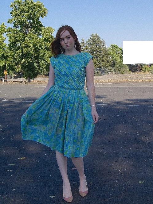 1950s R&K Originals Dress