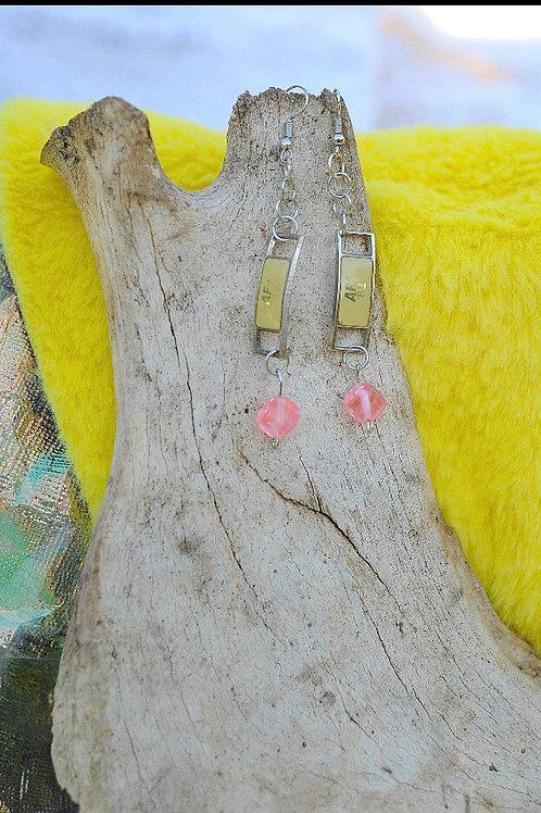 AF1 82 Dangle Earrings