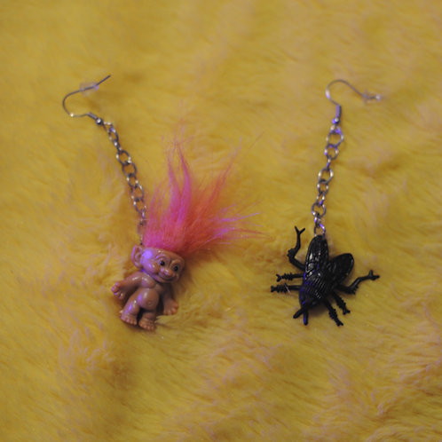 80sBby Earrings
