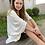 Thumbnail: Kimono Off-White Liso