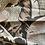Thumbnail: Faixinha -  Estampa Folhas