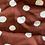 Thumbnail: Faixinha - poá terracotta