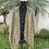 Thumbnail: Kimono Arabesco Verde