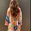 Thumbnail: Kimono horta colorido