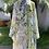 Thumbnail: Kimono Aquarelado Verde