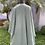 Thumbnail: Kimono Verde Liso