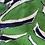 Thumbnail: Faixinha -  Estampa Tropical Azul