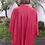 Thumbnail: Kimono em Malha com Lurex Texturizada rosa
