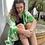 Thumbnail: Kimono Tropical Verde