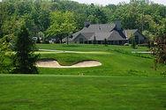 Burlingto Golf Clubhouse