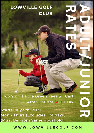 Green Black and White Modern Golf Poster (2).png