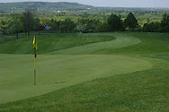 Burlington Golf Course View