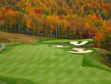 The Masters in November – What will it look like? by Brian Peters