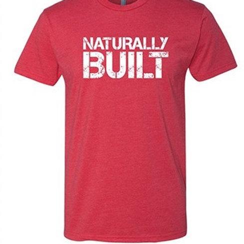 NATURALLY BUILT