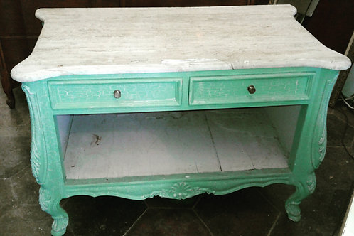 TV CONSOLE/ENTRY TABLE