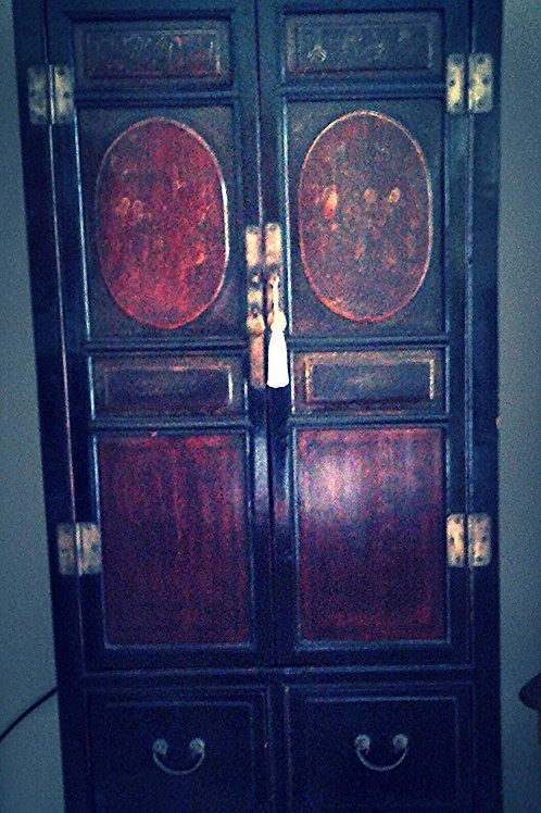 EASTERN FUSION DOWRY CABINET