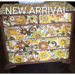 Look what's new!_#furniture #funstuff #vintage #homedecor #600blockstpete
