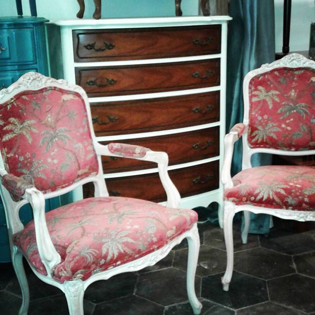 Le Chateau Pieces inspired by French Culture _#lechatau #frenchprovincialfurniture #frenchinspired #