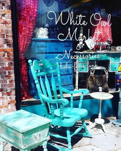 Turquoise & Blues_#homedecor #furniture #funstuff #600blockstpete #instaBURG #igersstpete #funky #be