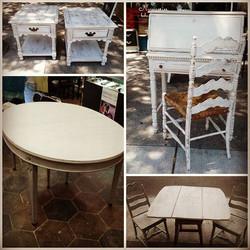 White's, Gray's & Neutrals!_#home #homedecor #shabbychic #furnituredesign #furniture