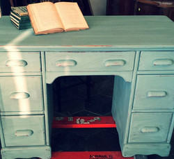 Cool Desk_#homedecor #furniture #funstuff #600blockstpete #instaBURG #igersstpete