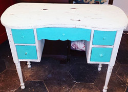 Coastal Vanity_#vanity #homedecor #furniture #funstuff #600blockstpete #instaBURG #igersstpete