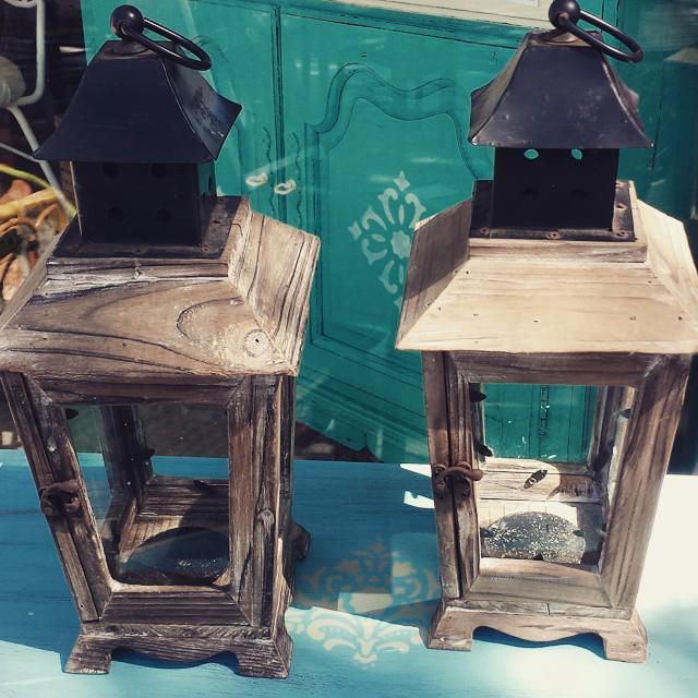 #lightyourway #candlelight #beachhouse #lantern #homedecor #candles #600blockstpete