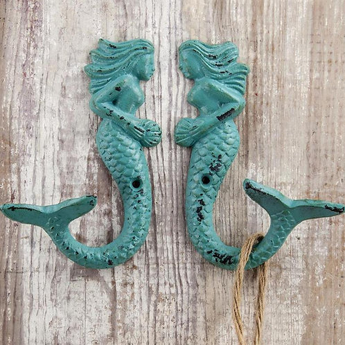 MERMAID HOOK