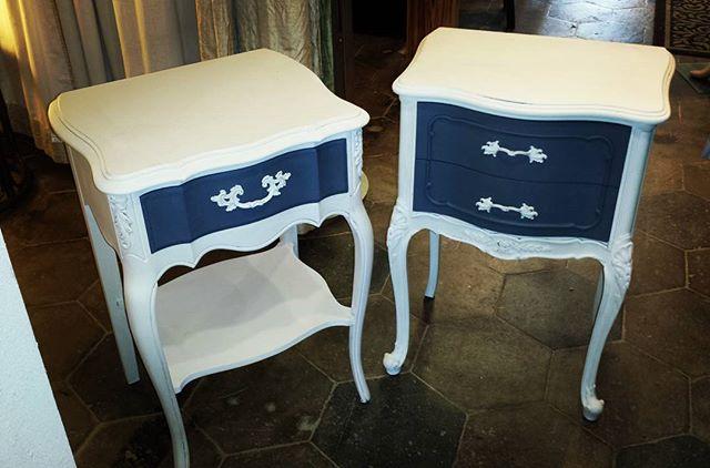 French Provincial Revised _#homedecor #furniture #coolstuff #eclectic #600blockstpete #instaBURG #ig