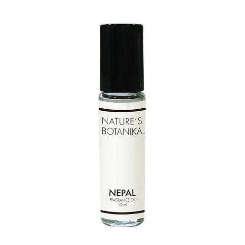 Nepal Fragrance Roll On
