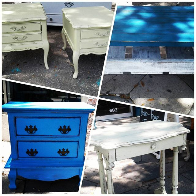 #home #homedecor #paintedfurniture #interiors