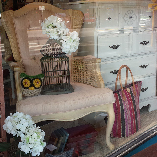 Whats in our window_