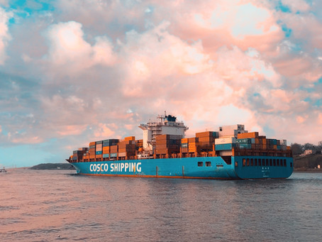 New Report Proposes Fusion-Powered Shipping