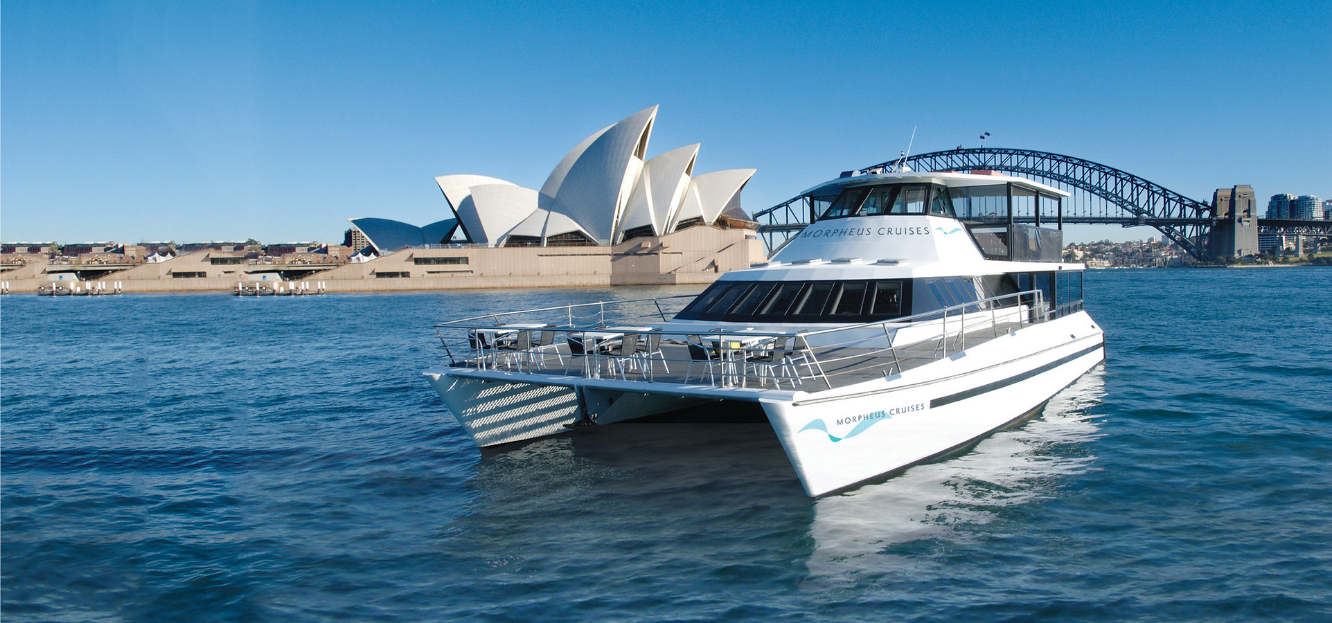 Sydney Harbour Bookings