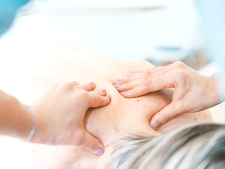 Acupuncture Alleviates Chronic Cancer Pain
